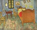 Bedroom in Arles - Vincent van Gogh - Arles 1888
