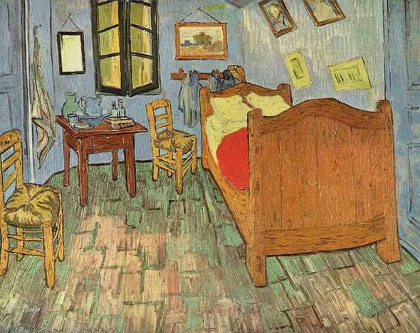 arles van gogh bedroom in arles 2 vincent van gogh paintings in